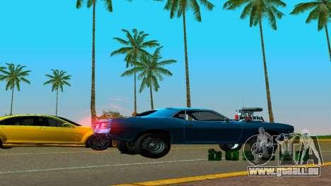 Neue grafische Effekte v. 2.0 für GTA Vice City elften Screenshot