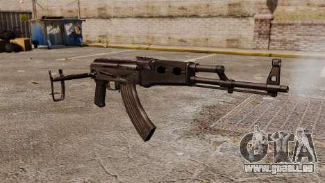 AK-47 v7 für GTA 4