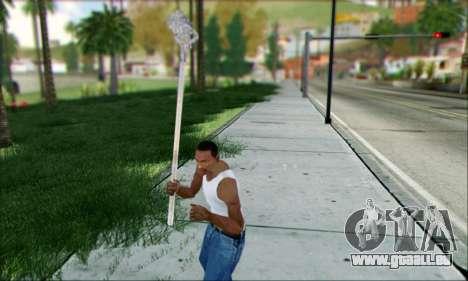 Grubber für GTA San Andreas dritten Screenshot