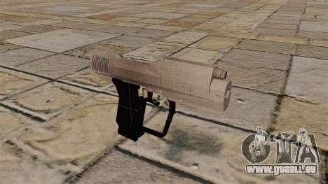 Le Magnum de Halo pour GTA 4