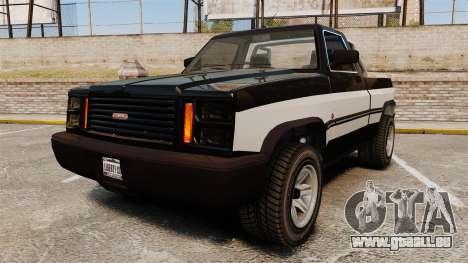 Declasse Rancher 1998 pour GTA 4