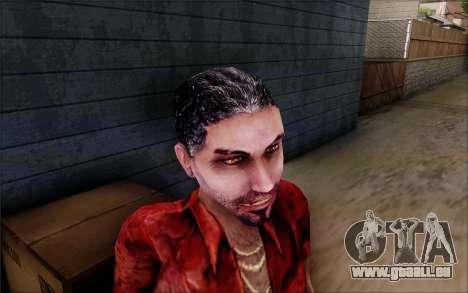 Habib für GTA San Andreas dritten Screenshot