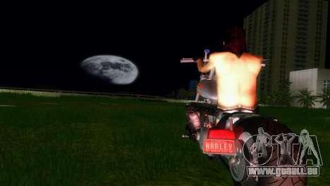 Neue grafische Effekte v. 2.0 für GTA Vice City zwölften Screenshot