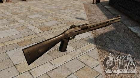 M1014 Schrotflinte für GTA 4 Sekunden Bildschirm