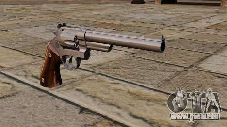 S & W M29 Revolver 44Magnum. für GTA 4