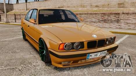 BMW M5 1995 für GTA 4