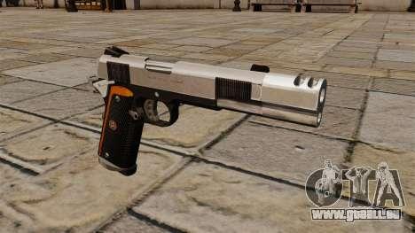 Pistolet Colt 1911 à Custom pour GTA 4