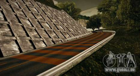 Mappack v1.3 by Naka für GTA San Andreas her Screenshot