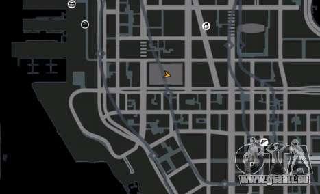 Mega jump für GTA 4 fünften Screenshot