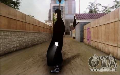 Mort pour GTA San Andreas troisième écran
