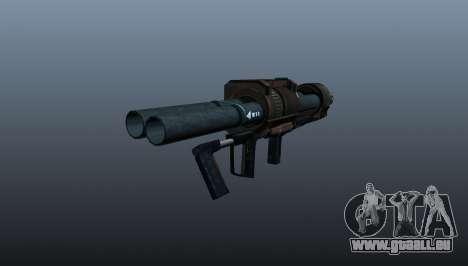 Halo-Raketenwerfer für GTA 4