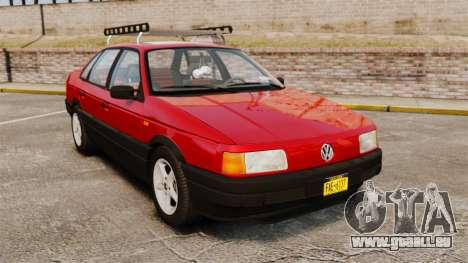 Volkswagen Passat B3 1995 für GTA 4