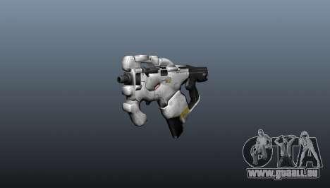 M25 Hornet für GTA 4