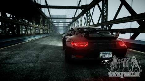 Ultimate Graphics pour GTA 4