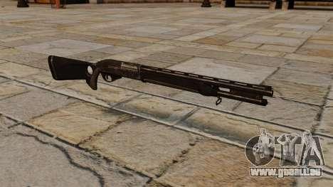 Fusil de chasse-bits pour GTA 4