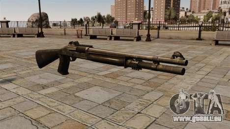 M1014 Schrotflinte für GTA 4