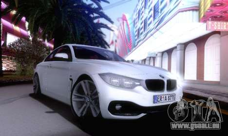 ENBSeries SA_PGAD par ArturIce v1.0 pour GTA San Andreas cinquième écran
