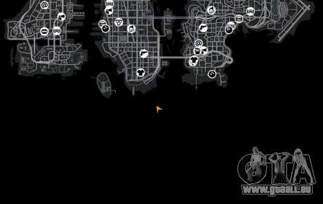 Rennstrecke Spa-Francorchamps Mini für GTA 4 neunten Screenshot