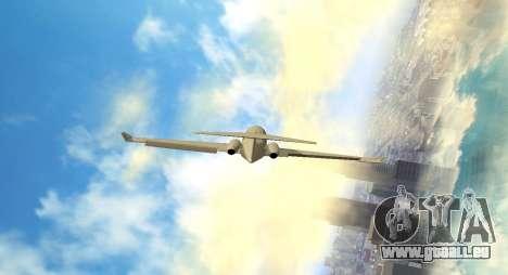 Plain Cam für GTA San Andreas zweiten Screenshot