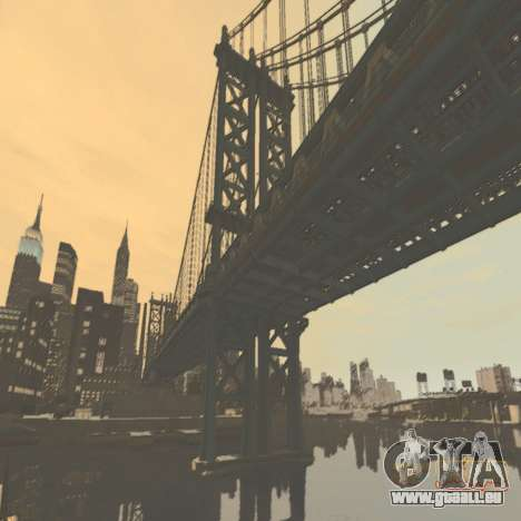 Farbe-Boot-Bildschirm für GTA 4 sechsten Screenshot