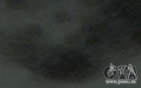 Timecyc v2.0 für GTA San Andreas neunten Screenshot