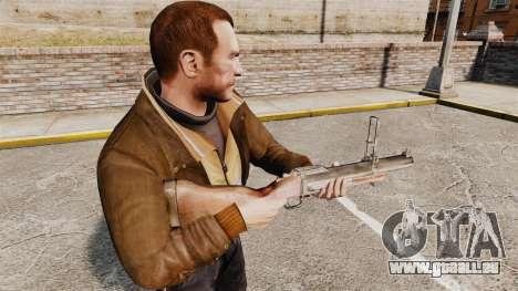 M79 Granatwerfer für GTA 4
