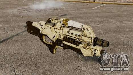 Automatische Mass Effect für GTA 4