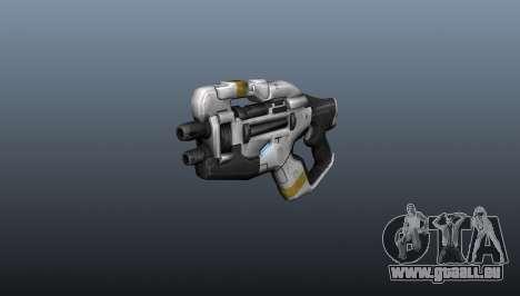 M358 Gun Talon pour GTA 4