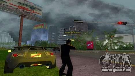 Neue grafische Effekte v. 2.0 für GTA Vice City neunten Screenshot