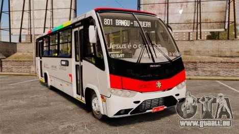 Marcopolo Senior LO-916 BlueTec Euro V für GTA 4