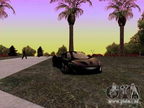 SA_RaptorX v2.0 pour PC faible pour GTA San Andreas septième écran