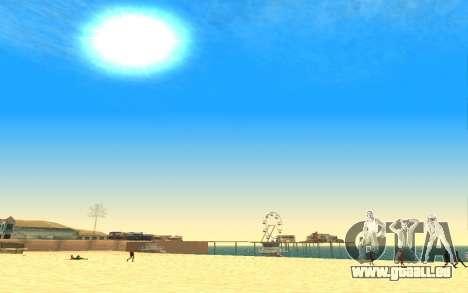 Timecyc v2.0 für GTA San Andreas