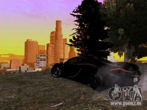 SA_RaptorX v2.0 pour PC faible pour GTA San Andreas huitième écran