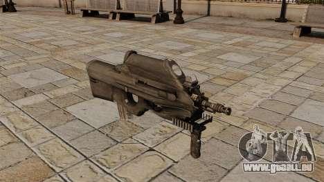 Fusil d'assaut FN F2000 pour GTA 4