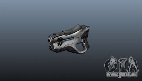 Acolyte de pistolet pour GTA 4