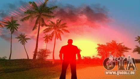 Neue grafische Effekte v. 2.0 für GTA Vice City siebten Screenshot