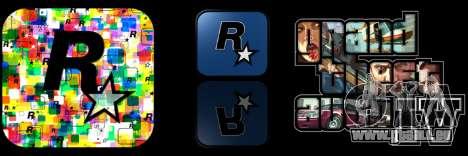 Nouveaux écrans de chargement pour GTA 4