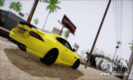Reflective ENBSeries v1.0 pour GTA San Andreas sixième écran