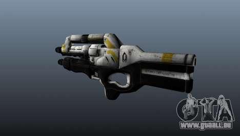 Cerberus Harrier pour GTA 4 secondes d'écran