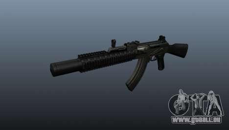 AK-47-SD für GTA 4