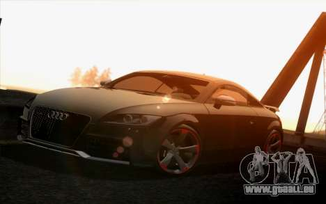 FF SG ULTRA pour GTA San Andreas