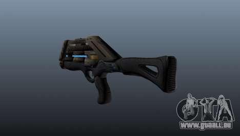 M-15 Vindicator für GTA 4 Sekunden Bildschirm
