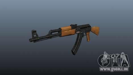 AK-47 für GTA 4