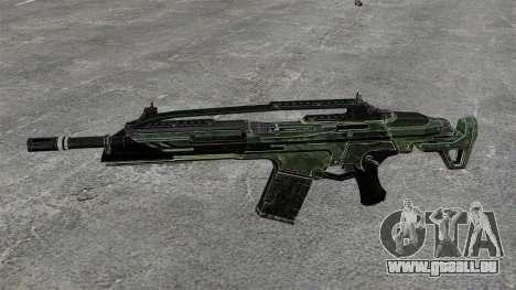 Automatische Narbe für GTA 4 dritte Screenshot