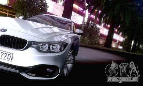 ENBSeries SA_PGAD von ArturIce v1. 0 für GTA San Andreas siebten Screenshot