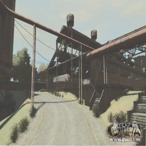 Farbe-Boot-Bildschirm für GTA 4 siebten Screenshot
