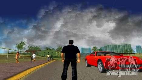 Neue grafische Effekte v. 2.0 für GTA Vice City sechsten Screenshot