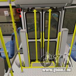 Marcopolo Senior LO-916 BlueTec Euro V für GTA 4 obere Ansicht