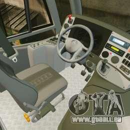 Marcopolo Senior LO-916 BlueTec Euro V für GTA 4 Innenansicht