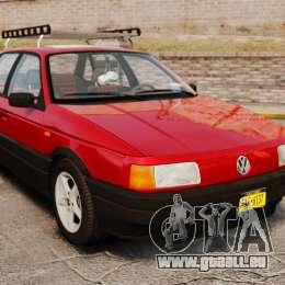 Volkswagen Passat B3 1995 pour GTA 4